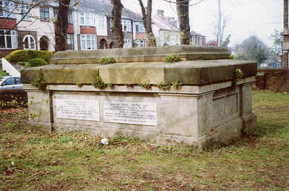 Rochester, St Nicholas Cemetery | Kent Archaeology Society
