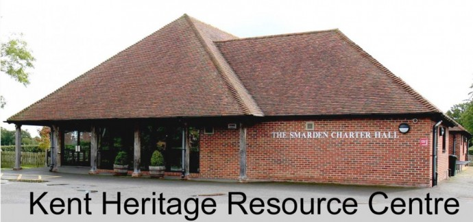 Kent Heritage Resource Centre