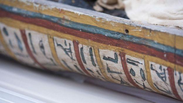 Maidstone Mummy 3